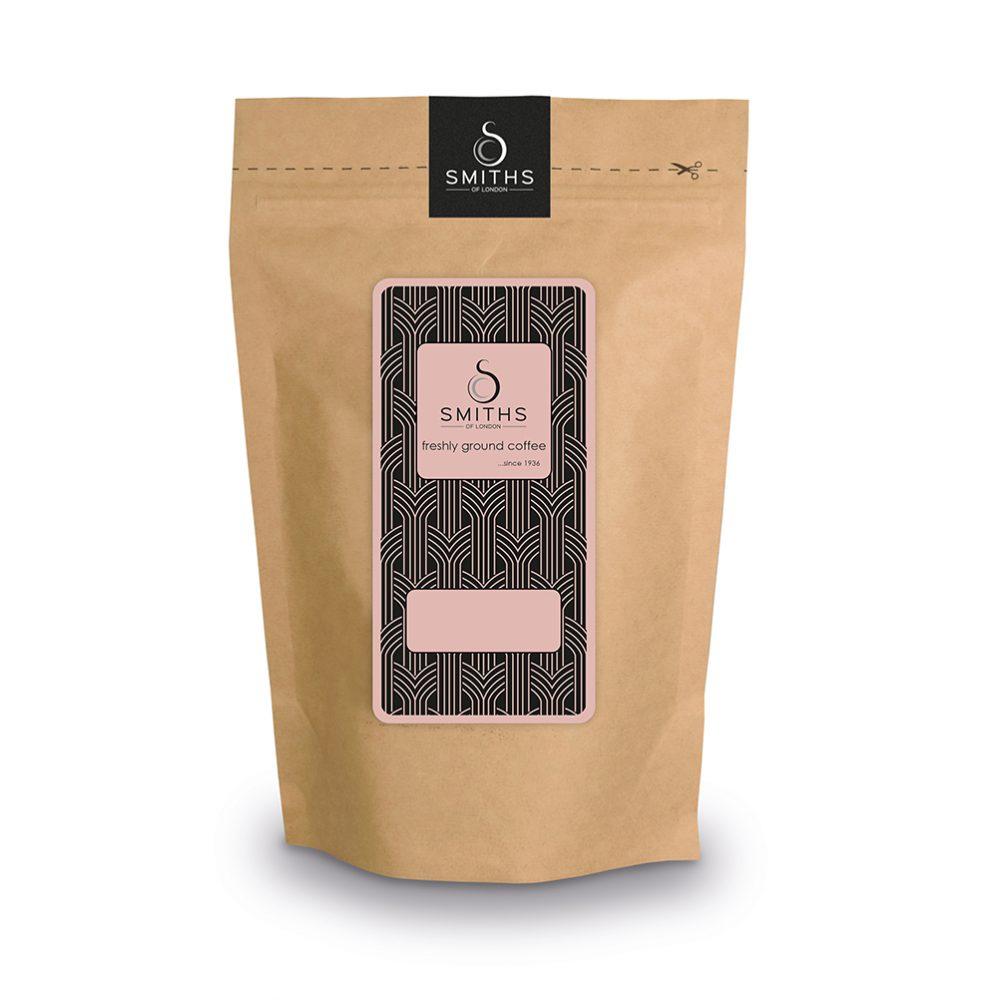 Continental no.2, Heritage Fresh Ground Coffee