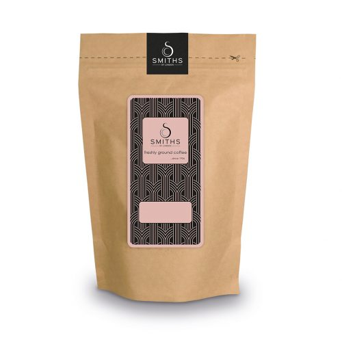Continental no.2, Heritage Fresh Ground Coffee