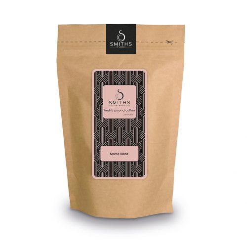 Aroma Blend, Heritage Fresh Ground Coffee