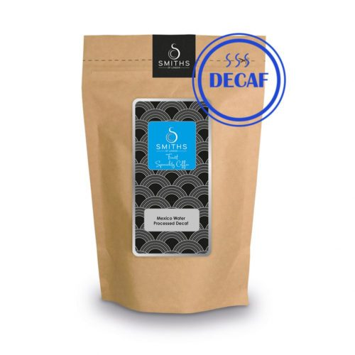 Mexico Water Processed Decaf, Heritage Single Fresh Ground Coffee