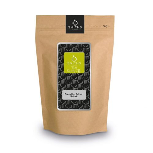 Papua New Guinea Sigri AA, Heritage Single Fresh Ground Coffee