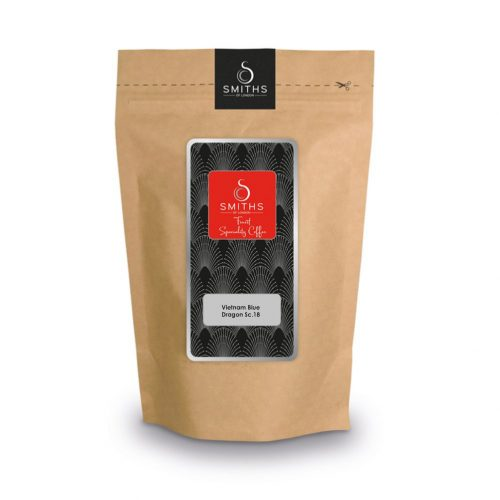 Vietnam Blue Dragon Sc.18, Heritage Single Fresh Ground Coffee