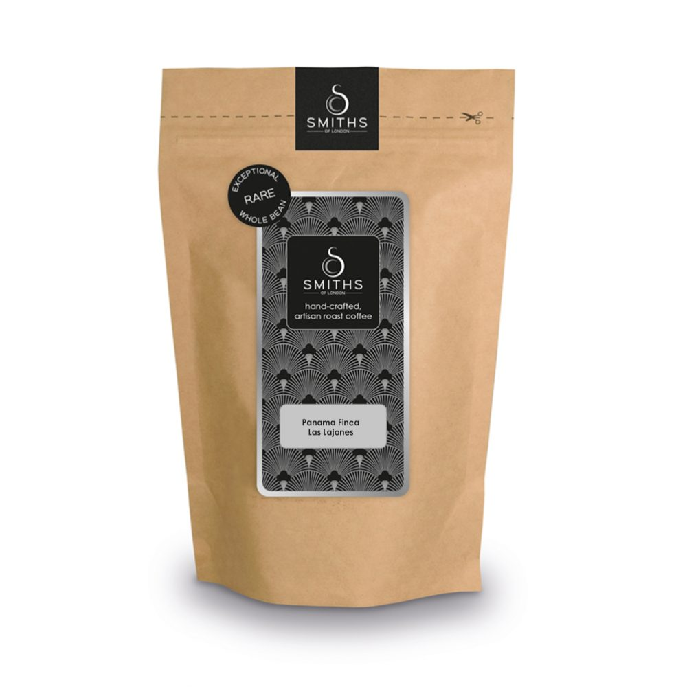 Panama Finca Las Lajones, Exceptionals Fresh Ground Coffee