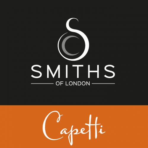 Capetti Coffee Capsules, Nespresso compatible