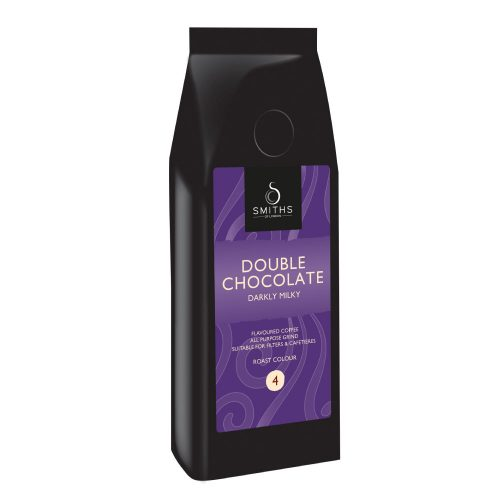 Double Chocolate Flavoured Coffee, Smiths of London