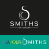FlavourSmiths, Smith's of London