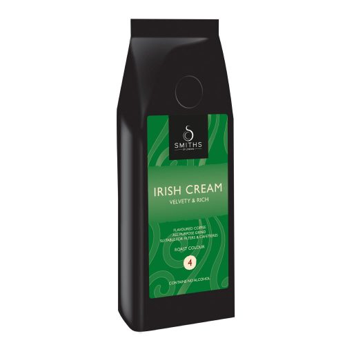 Irish-Cream Flavoured Coffee, Smiths of London