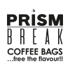Prism Break Coffee Bags
