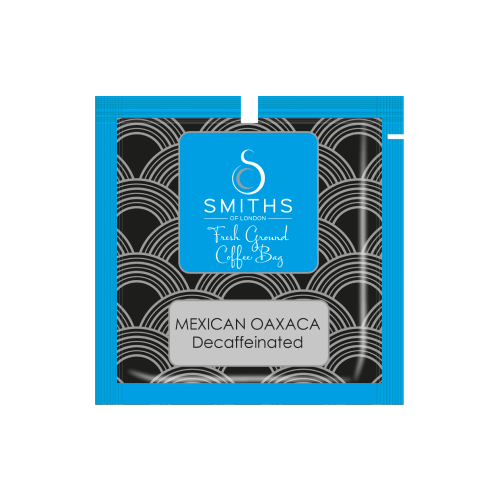 Prism Break Mexican Oaxaca, Decaffeinated Coffee Bags