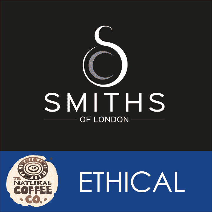 Sustainable Coffee, Smith's Coffee Co
