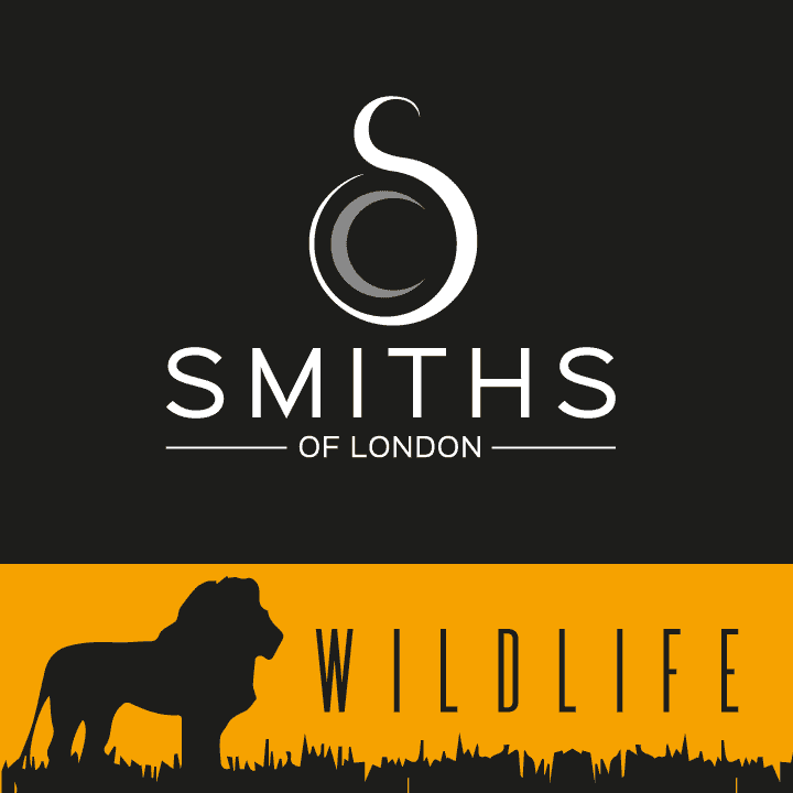 Wildlife Coffee Collection, Smith's Coffee Co