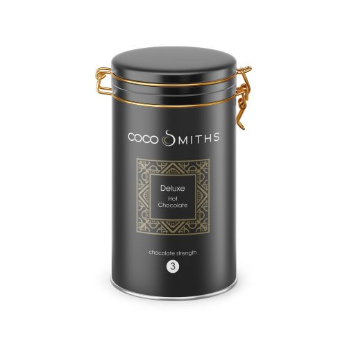Deluxe Hot Chocolate, 250g