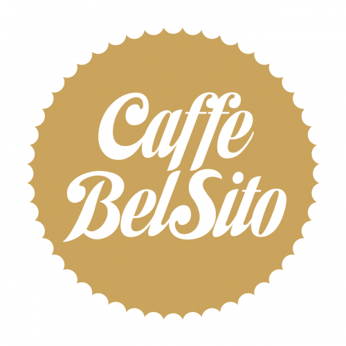 Caffe Belsito, White Chocolate