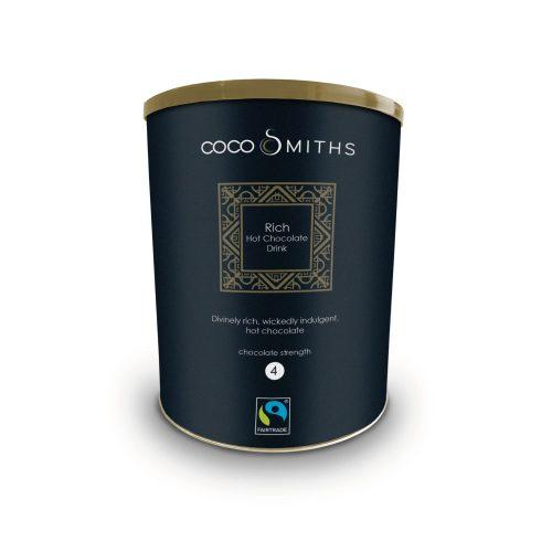 Fairtrade Rich Hot Chocolate Drink