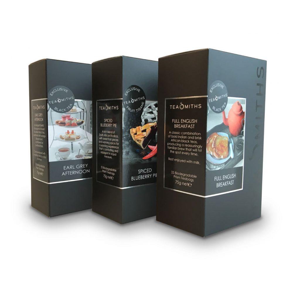 TeaSmiths Retail Multi-Pack