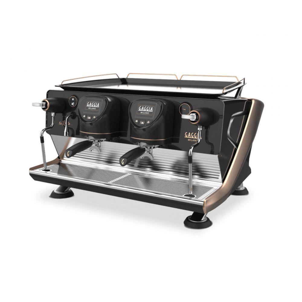 Gaggia La Reale Coffee Machine
