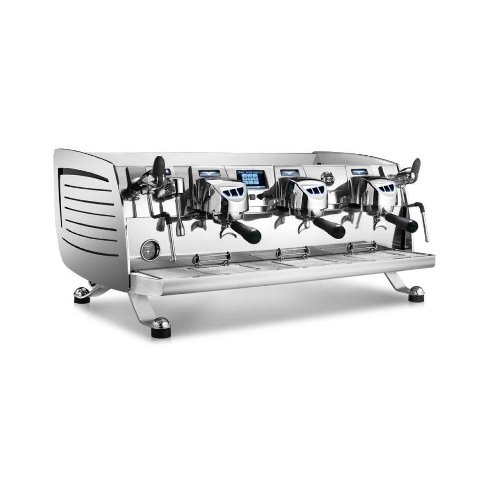 Victoria Arduino VA388 Black Eagle Coffee Machine