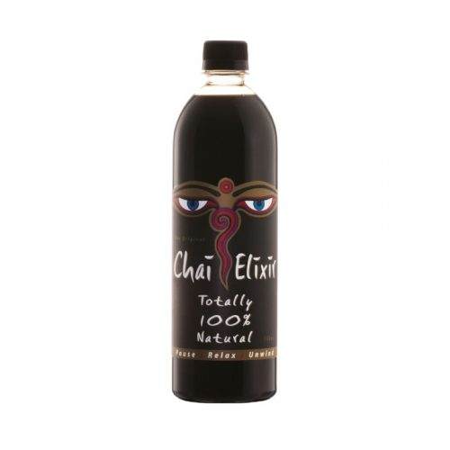 Chai Elixir, Alchemy Superfoods