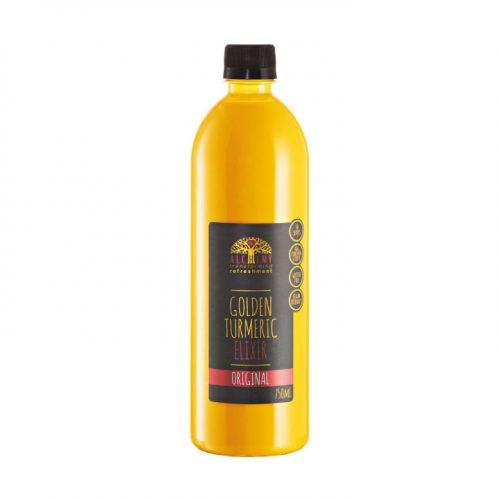 Golden Turmeric Elixir Original, Alchemy Superfoods