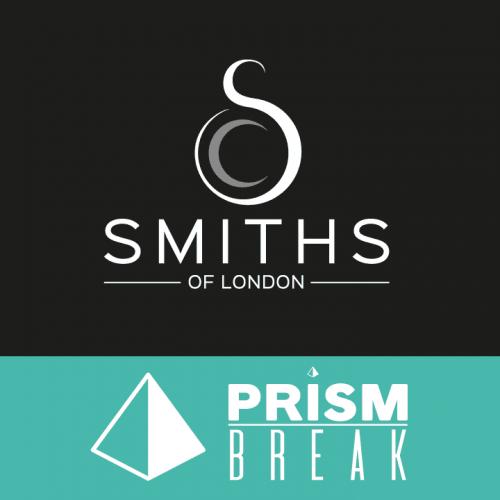 Prism Break Coffee Bags